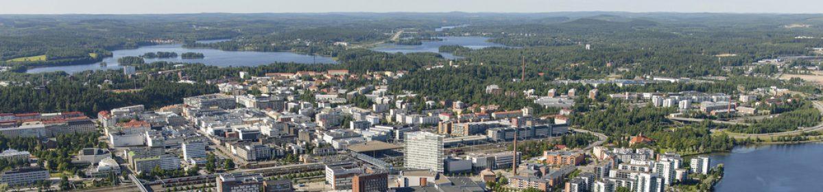 Mighty Jyväskylä